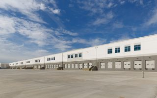 Chino Distribution Center Building 831