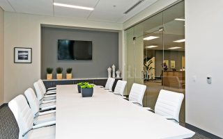 Distribution Center Meeting Rooms