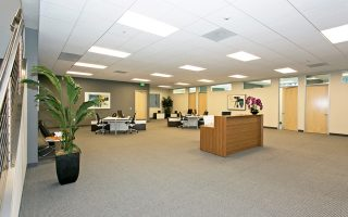 Industral Park Energy Efficient Office Chino